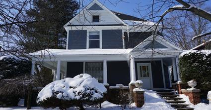 5 Hacks to Sell Your Home in the Winter
