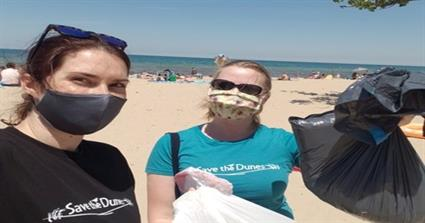 Clean the Beach: Here's How