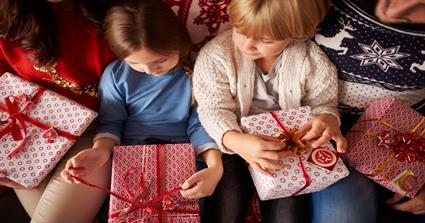 Christmas Savings Account for Kids