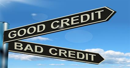 6 Simple Ways to Improve Your Credit