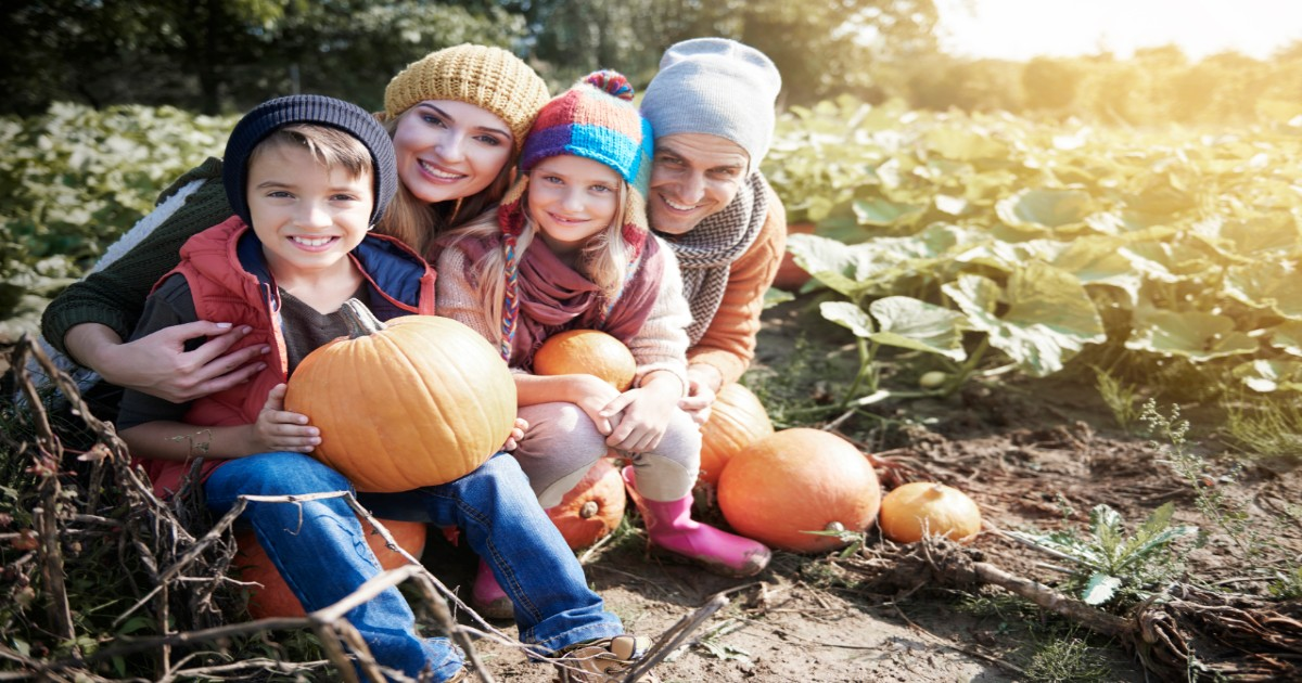 Survival Guide: Selling Your Home in the Fall