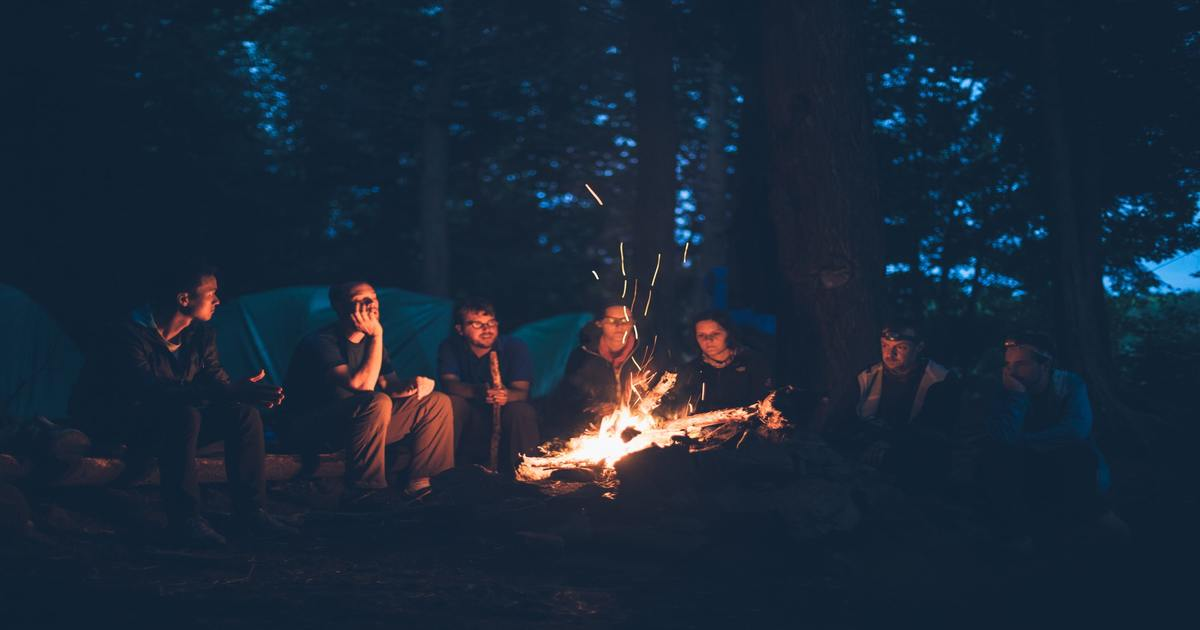 Camping for Newbies Part I: The Ultimate To-Bring List