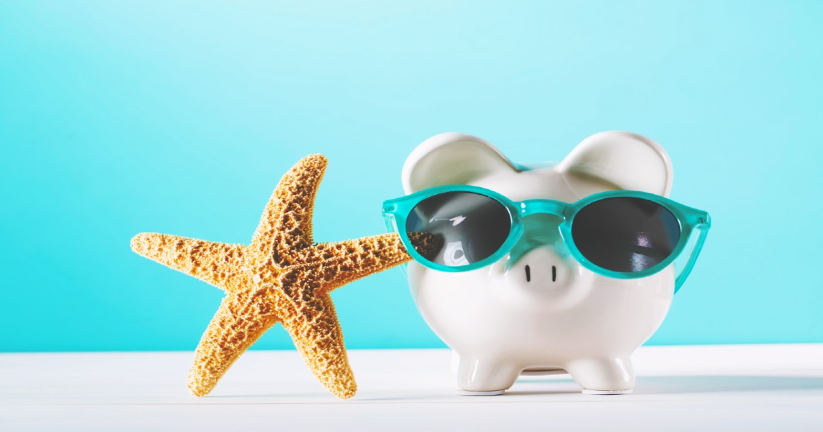 5 Simple Strategies to Save for Summer